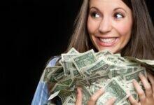 Photo of «20 миллионов рублей на недвижимость» для женщины не проблема